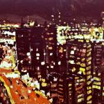 """CITY LIGHTS"" by briansimons"