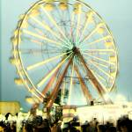 """Ferris Wheel"" by chuckbillingsley"