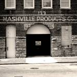 """Nashville Products"" by chuckbillingsley"