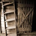 """Broken Ladder"" by chuckbillingsley"
