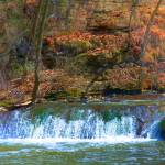 """Waterfall IV"" by DennisDabney"