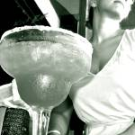 """Shelley at Rock Bar - Ft. Lauderdale Beach"" by FlotographicArts"