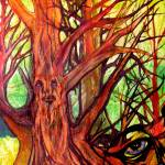 """Living Amongst Nature"" by spiritedmb"