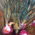 """Grow Like an Onion"" by SusanWeinberg"