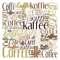 Coffee in Six Languages