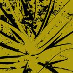 """105BW PMS-104 HEX-AD9B0C Yellow"" by Ricardos"