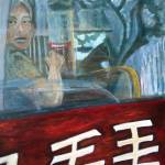 """Shanghai Glimpse"" by SusanWeinberg"