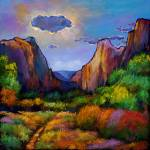 """Zion Dreams"" by jhfineart"
