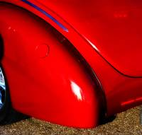 Hot Rod Detail