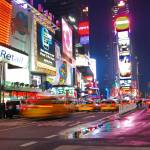 """Times Square"" by healeyphotography"