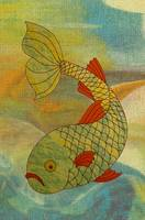 Fish in Sea