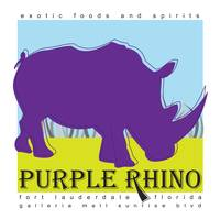The Purple Rhino