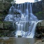 """""""Ebor falls,Australia"""" by Leksele"""