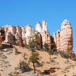 """Hiking Around Bryce Canyon"" by seewater"