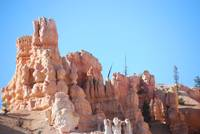 Hiking Around Bryce Canyon