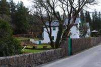 The Cottage, Glenveagh National Park, Donegal