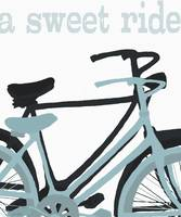 A SWEET RIDE - VINTAGE BICYCLES