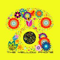 The yellow phone