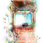 """The Wishing Well"" by awagner"