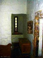 Medieval Monastic Cell