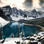 """Moraine Lake"" by UponInfinity"