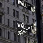 """Wall Street Signs"" by dennisflood"