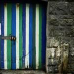 """""""Door1"""" by ScaredyLion"""