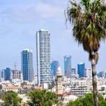 """Tel-Aviv"" by DimaFon"