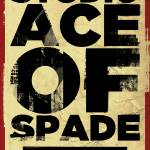 """Studio Ace of Spade - Monthly poster series 03.10"" by simonh4"
