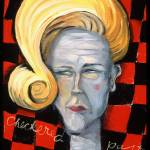 """""""Checkered Past"""" by AnnHuey"""