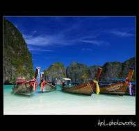 Maya Bay a.k.a The Beach