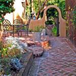 """Carmel Garden"" by LindaYvonne"