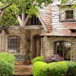 """The Fairytale Cottages of Carmel"" by LindaYvonne"