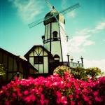 """Carlsbad Windmill"" by thedalailomo"