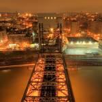 """Broadway Bridge, NYC, 2006"" by undercity"