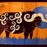 """""""Buffalo"""" by BenjaminBay"""