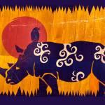 """Rhinoceros"" by BenjaminBay"