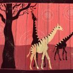 """Giraffes"" by BenjaminBay"