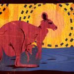"""Kangaroo"" by BenjaminBay"