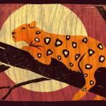 """Leopard"" by BenjaminBay"