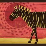 """""""Zebra"""" by BenjaminBay"""