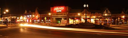 Juliet Theater Near Vassar College