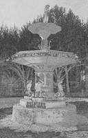Soldiers Fountain