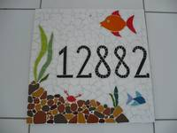 Mosaic Residence numbers
