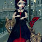 """""""Wolves of Venice"""" by strangeling"""