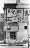 Brains 25 cents