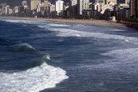 Ipanema Beach near Arpoador
