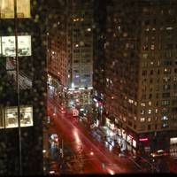 6th avenue la nuit