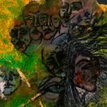"""Wisdom Beyond Imagination"" by spiritedmb"
