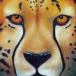 """Cheetah 2"" by brittanyhawkins"